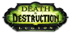 Death and Destruction