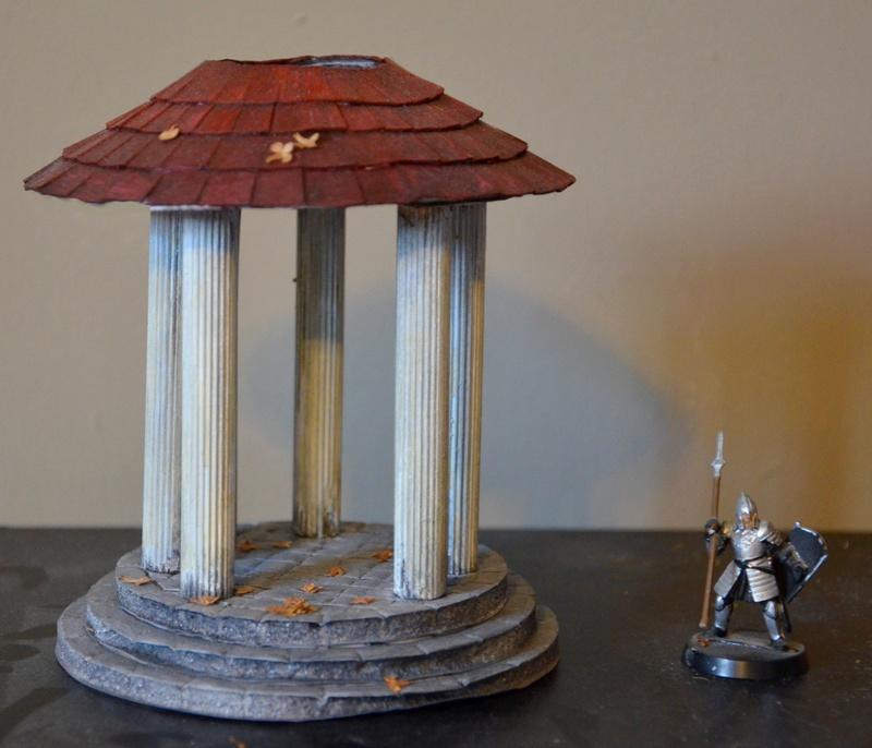 Concours de Décors/Dioramas n°1 : SdA/The Hobbit Dsc_7710