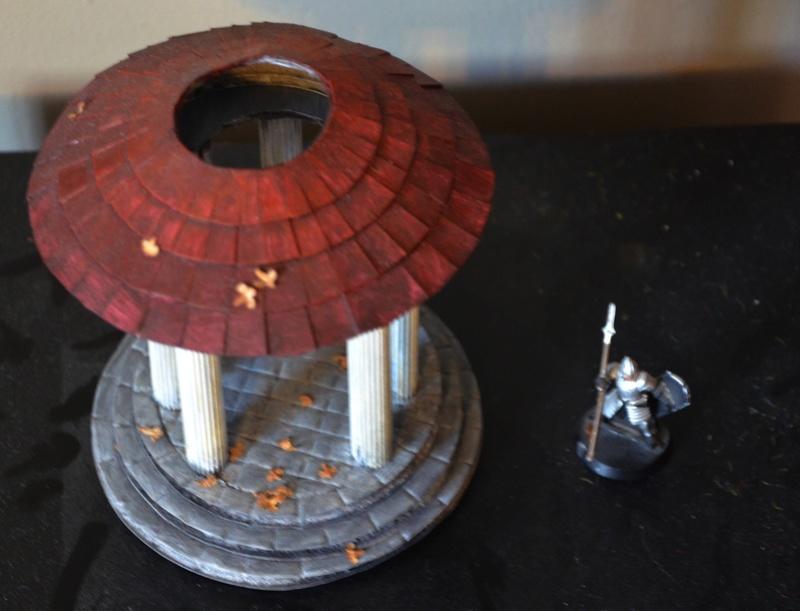 Concours de Décors/Dioramas n°1 : SdA/The Hobbit Dsc_7711