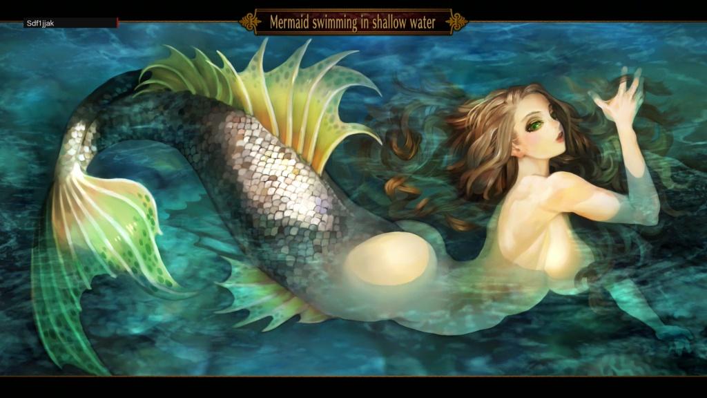 PlayStation Screenshots (PS3/PS4) Mermai10