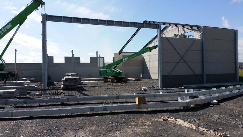 construction du bâtiment de philau. - Page 2 20160624