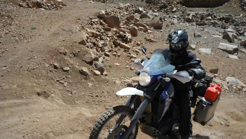 Quel trail pour nain 13821212