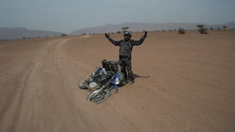 Quel trail pour nain 15253411