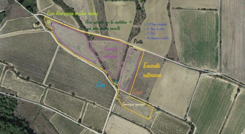 Mesures GPS de déplacement au pré - Page 3 Paddoc10