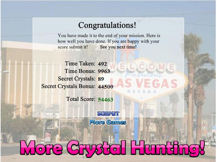 Crystal Hunter in Las Vegas Aa18