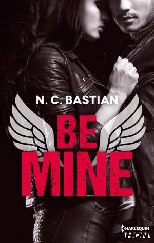 Concours : Gagnez un exemplaire papier de Be Mine de N.C. Bastian !  Be_min10