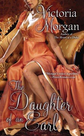 La fille d'un comte de Victoria Morgan Daught10