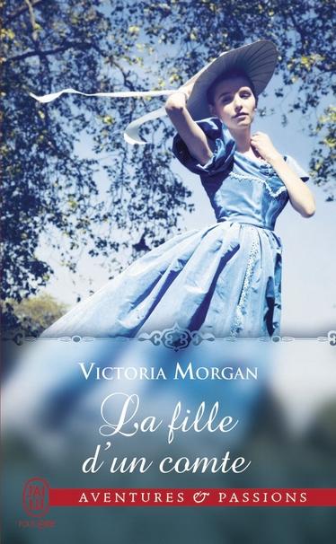 La fille d'un comte de Victoria Morgan Fille10