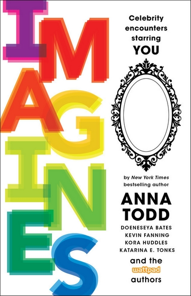 Imagine - Anthologie de Fanfictions (Wattpad) Imagin10