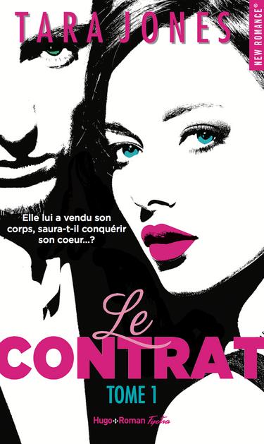 Tome 1 - Le contrat de Tara Jones Le_con10