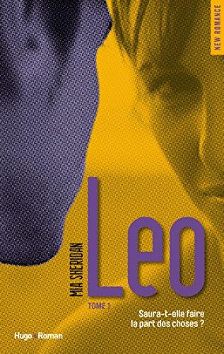 Leo - Tome 1 : Leo de Mia Sheridan Leo10