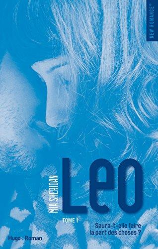 Leo - Tome 1 : Leo de Mia Sheridan Leo12