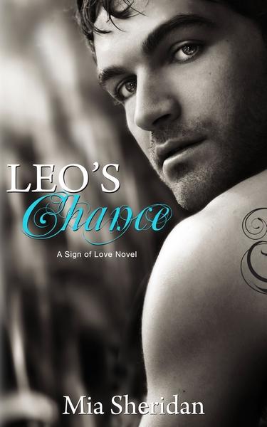 Leo - Tome 2 : Leo's Chance de Mia Sheridan Leo_ch10