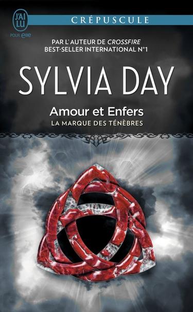 La Marque des Ténèbres - Tome 3 : Amours et Enfers de Sylvia Day Marque10