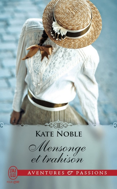Winner Takes All - Tome 2 : Mensonge et trahison de Kate Noble Menson10