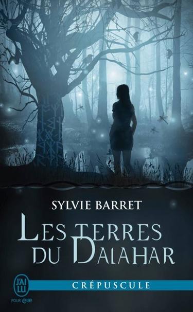 Les terres du Dalahar de Sylvie Barret Terres10