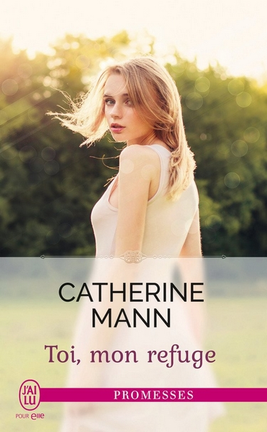Second Chance Ranch - Tome 1 : Toi, mon refuge de Catherine Mann Toi_mo12