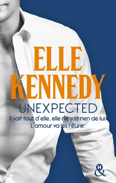 Unexpected d'Elle Kennedy Unexpe10