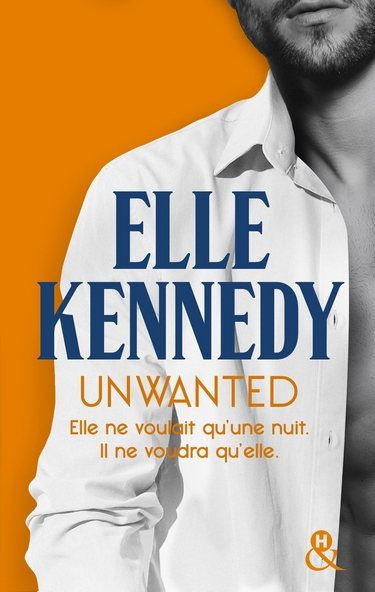 Unwanted d'Elle Kennedy  Unwant10