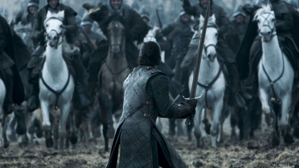 The Battle of Bastards (Game of thrones, saison 6 épisode 9) Bastar10