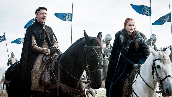 The Battle of Bastards (Game of thrones, saison 6 épisode 9) Bastar12