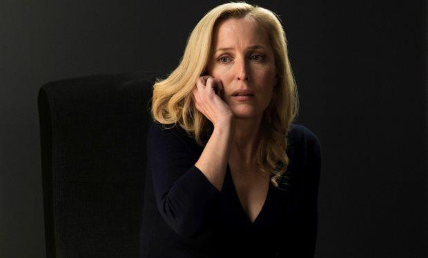 The Fall: un nouveau drama très noir avec Gillian Anderson - Page 3 The_fa12