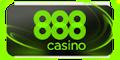 888 Casino €888 Bonus ohne Einzahlung