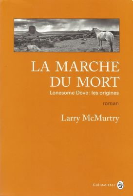 Larry McMurtry Ob_0c910