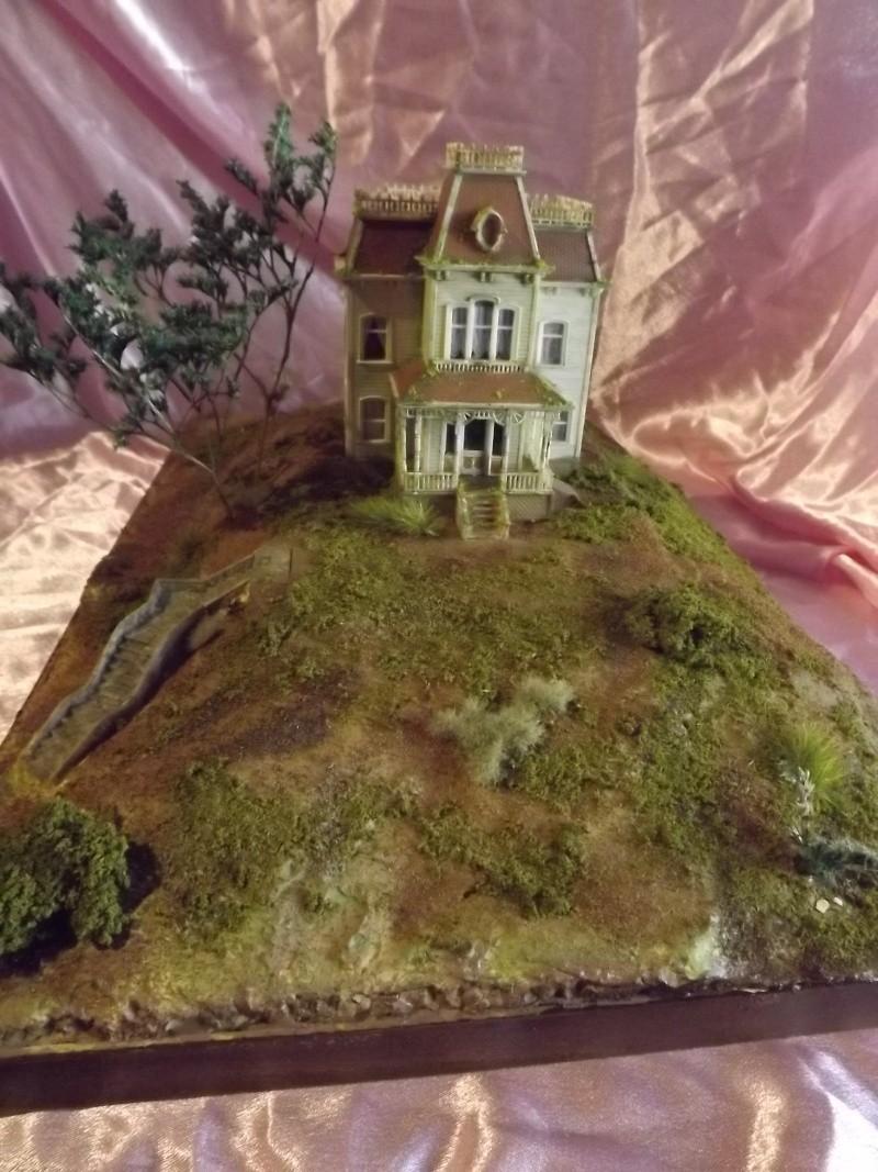 diorama de film  Maison12
