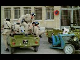 mehari le gendarmes et les gendarmette   Tzolzo11