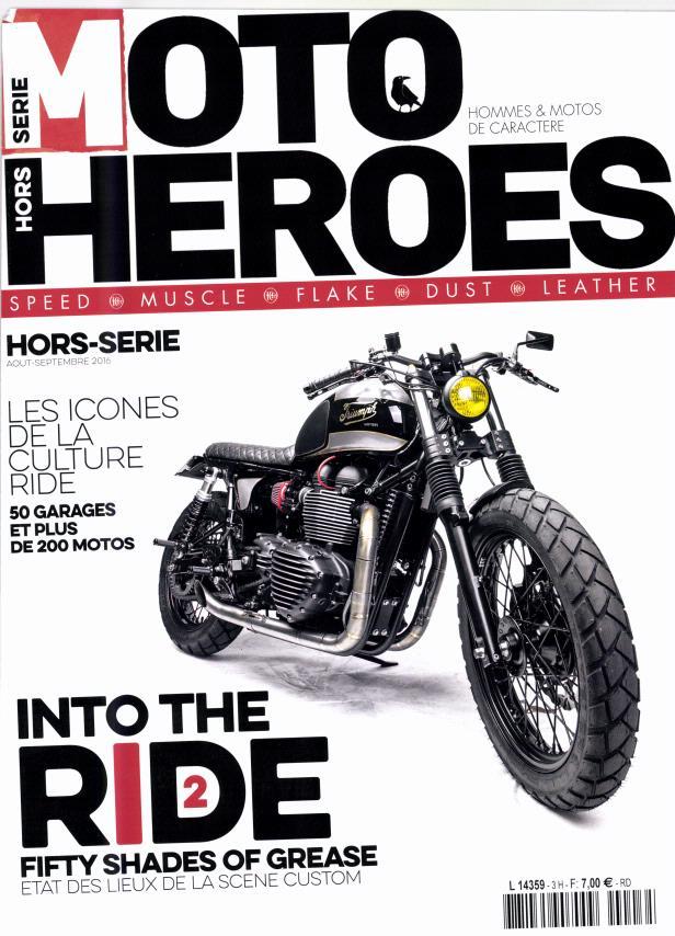 MOTO HEROES HS 3 L4359h10