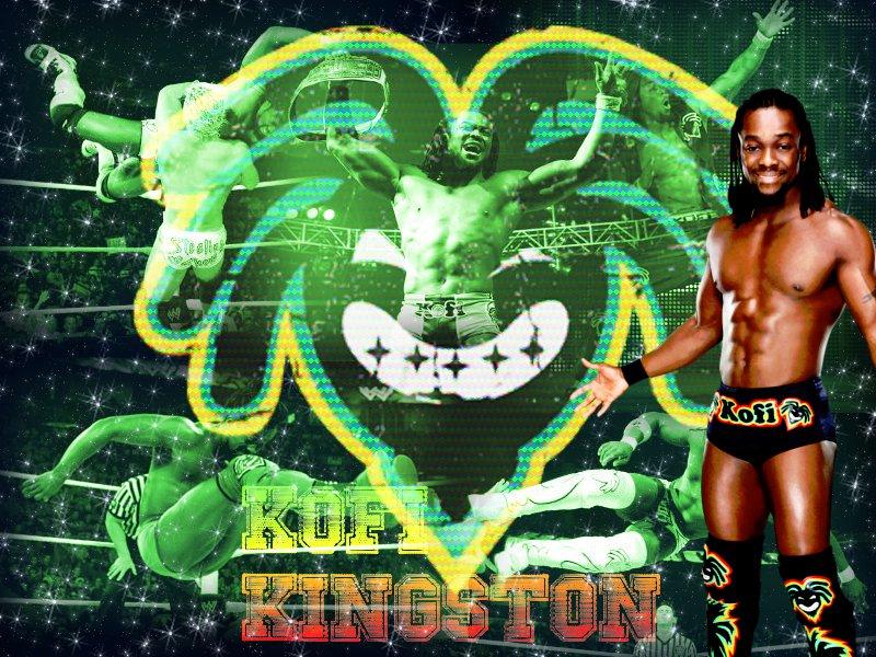 Kofi Kingston  Image22