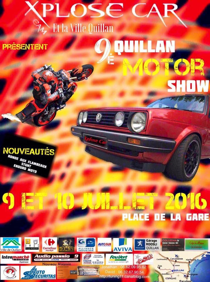 Quillan Motor Show 9et 10 juillet Flyer_10