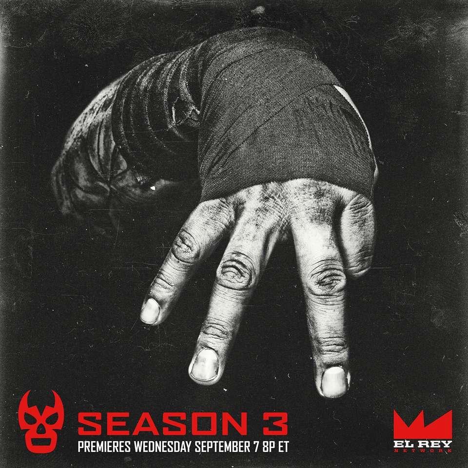 [Divers] La date de début de diffusion de la saison trois de la Lucha Underground annoncée 13645310