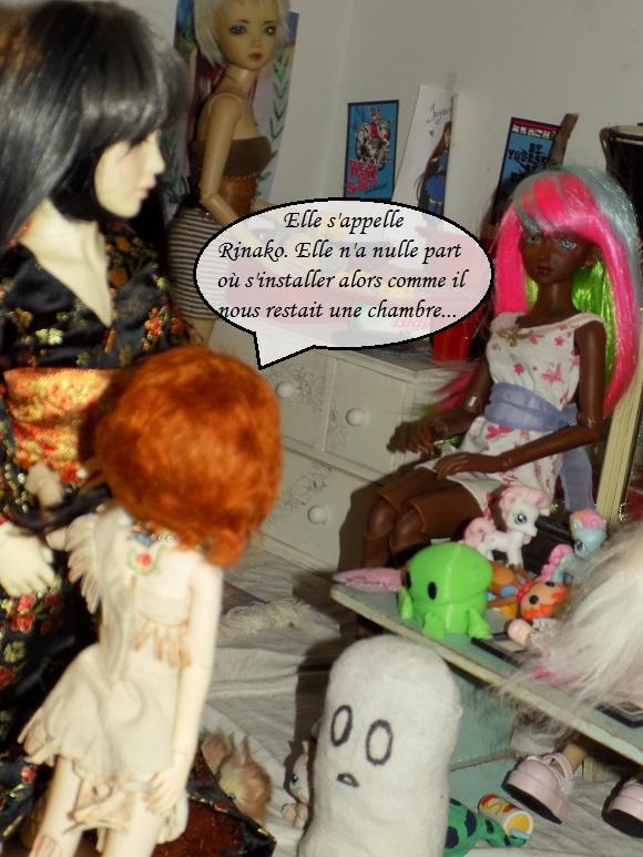 [La petite troupe de Vicky] Molly (p12) - Page 11 Dscn0410