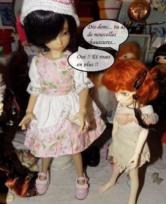 [La petite troupe de Vicky] Molly (p12) - Page 11 Dscn0411