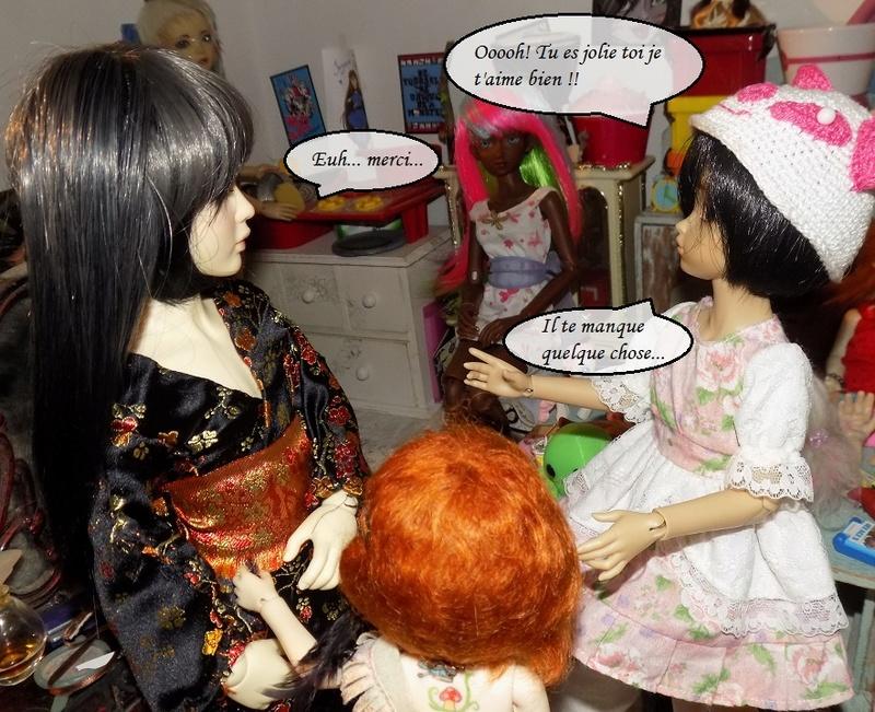 [La petite troupe de Vicky] Molly (p12) - Page 11 Dscn0412