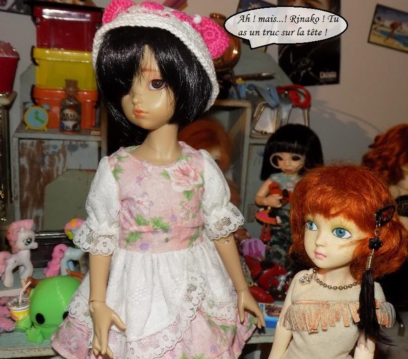 [La petite troupe de Vicky] Molly (p12) - Page 11 Dscn0415