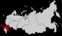 Южный федеральный округ