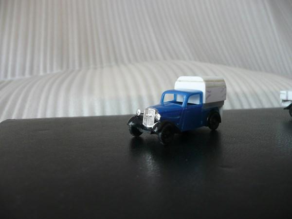 Mein Pick Up Tread  P1120311