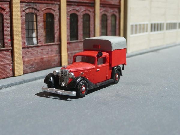 Mein Pick Up Tread  P1120610