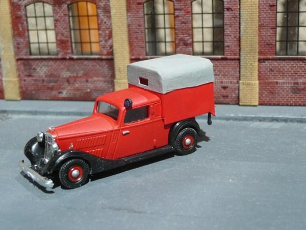 Mein Pick Up Tread  P1120613