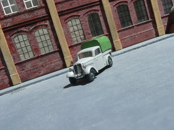 Mein Pick Up Tread  P1120710