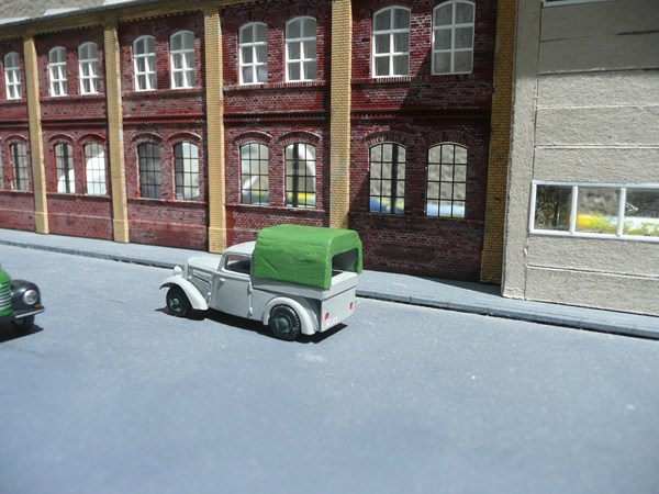 Mein Pick Up Tread  P1120711