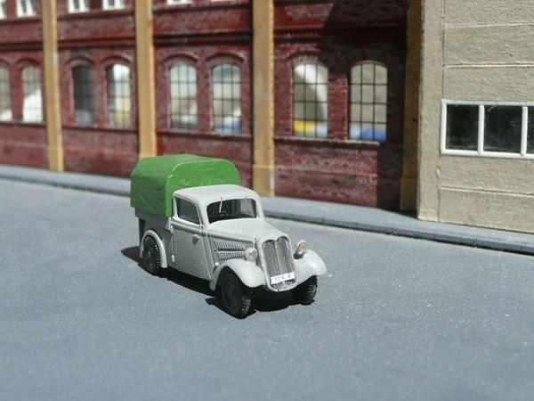 Mein Pick Up Tread  P1120712