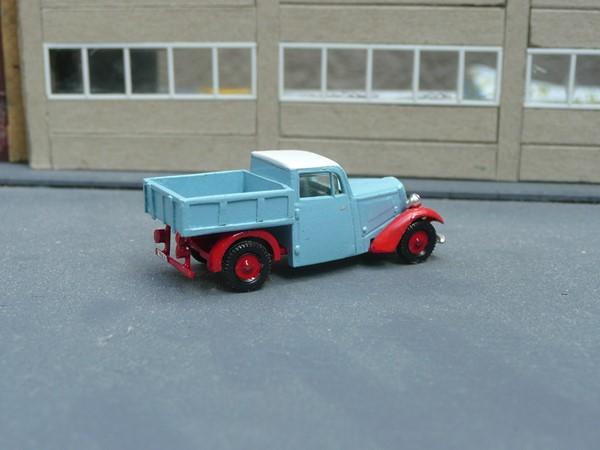 Mein Pick Up Tread  P1120714