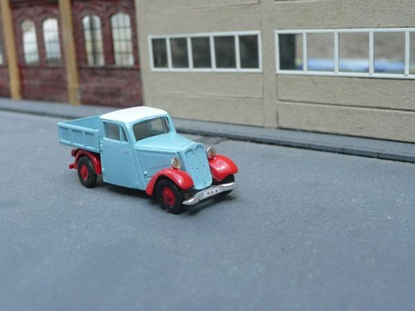 Mein Pick Up Tread  P1120715