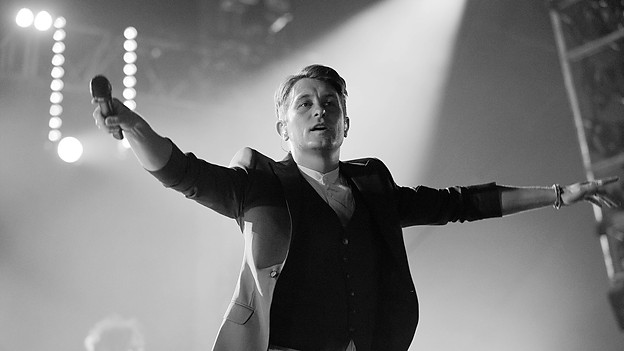 Mark Owen at T in the Park 2013 111