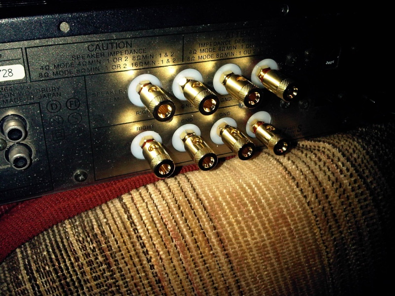 Amplificatore integrato Harman Kardon PM645 Img-2011