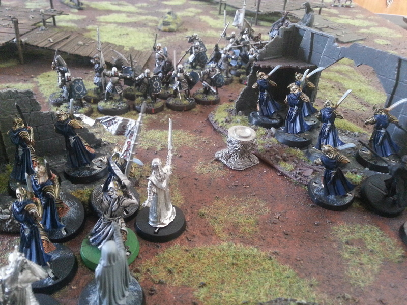 [750pts] Arnor vs Galadhrims 20160723